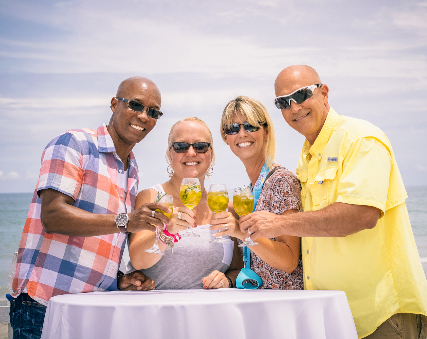 Tickets Now on Sale for Second Annual Cocoa Beach Uncorked Food and Wine Festival