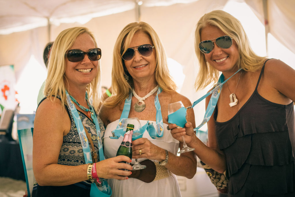 Join the fun at the 2nd Annual Cocoa Beach Uncorked April 28-29th